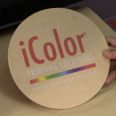 iColor Wood and Leather Hard Surface 1 Step Transfer Media