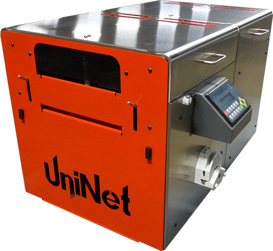 UV Coating System